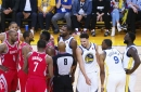 Warriors vs Rockets, Game 4: Andre Iguodala is out