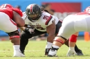 Undrafted Saints rookie Taylor Stallworth spends personal time in kitchen