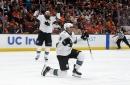 REPORT: San Jose Sharks Re-sign Evander Kane