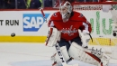 Holtby confident heading into biggest game of his NHL career, again