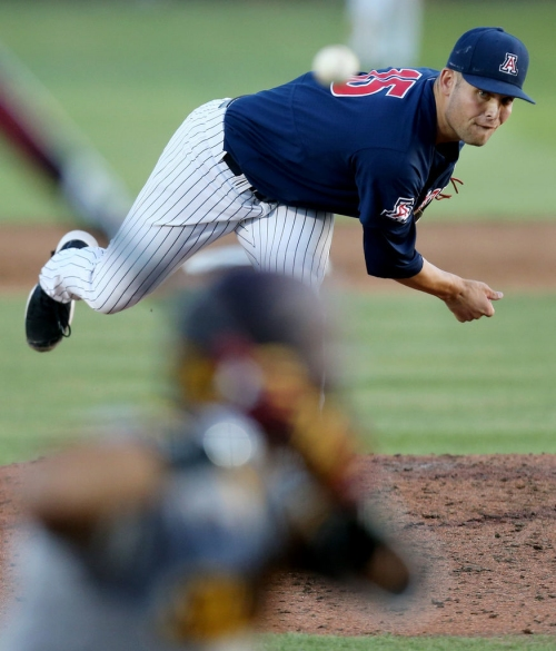 After emotional weekend, Arizona Wildcats turn their focus to critical series at Oregon