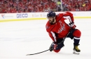 'Biggest game in my life': Ovechkin so close to Cup he can taste it