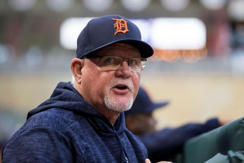 Ron Gardenhire's Kelly Clarkson ringtone is theme for Detroit Tigers season