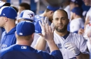 Morales homers and Happ was great, Blue Jays win
