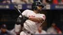 Red Sox Notes: Jackie Bradley Jr. Takes Positive Step Forward At Plate