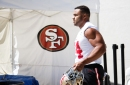 49ers Solomon Thomas honoring late sister in suicide-prevention walk