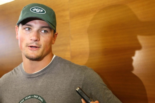 Pre 2016 NFL draft Jon Gruden thought Christian Hackenberg was first round product