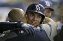 Betts, Sale lead Red Sox 4-2 over Rays as Adames debuts