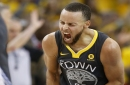 NBA playoffs: Warriors' Stephen Curry has ups and downs in Game 4 loss to Rockets