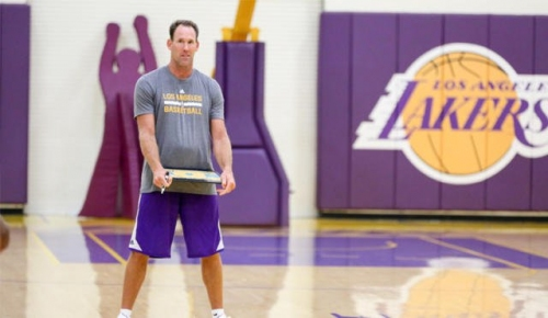 Lakers Rumors: Jud Buechler In Serious Talks To Join David Fizdale's Knicks Coaching Staff