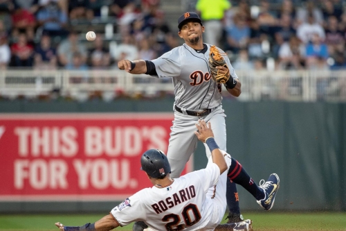 Twins 6, Tigers 0: Boyd does that hurt