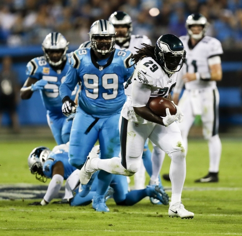 How will Detroit Lions satisfy stable of running backs?