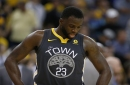 Kurtenbach: The exhausted Warriors' Game 4 loss proved just how much they need Andre Iguodala