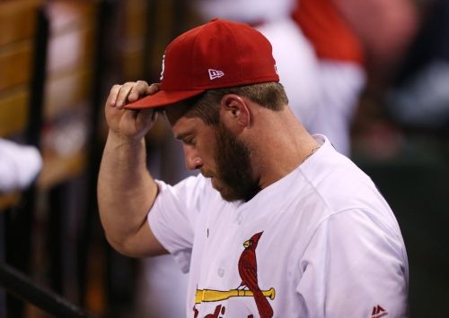 Ortiz: Cardinals' Holland needs to find the reset button