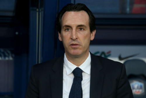 Unai Emery set to only be involved in one Arsenal transfer this summer