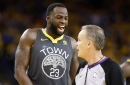 Draymond Green says Warriors need to trust their defense more