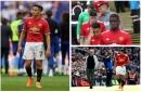 Manchester United player Alexis Sanchez has a summer lifeline