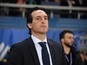 Unai Emery website 'confirms Arsenal appointment'