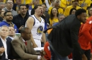 Photos: Fans treated to a nerve-racking Game 4