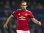 Daley Blind pondering Manchester United future