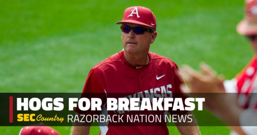 Dear, Arkansas: Just don't go 2 and out at SEC Tournament