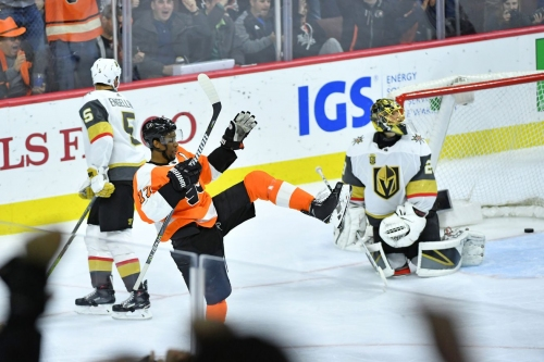 Wednesday Morning Fly By: All Knights all the time