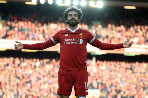 Liverpool king Mo Salah isn't ready for this according to team-mate