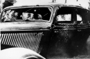 Today In History, May 23: Bonnie & Clyde