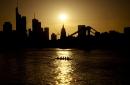 Eurozone economy's slowdown may be longer than expected