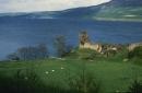 La leyenda del Lago Ness se probará con muestras de ADN