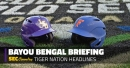 Get ready for a College World Series rematch on Wednesday, LSU fans