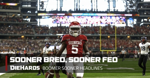 Oklahoma football receives preseason distinctions; baseball stars earn All-Big 12
