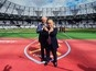 Co-chairman David Gold makes West Ham United spending vow