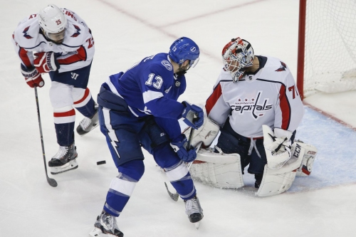MBS: Caps, Lightning to play Game 7