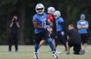 Detroit Lions OTA recap: Day 2 highlights, photos, analysis