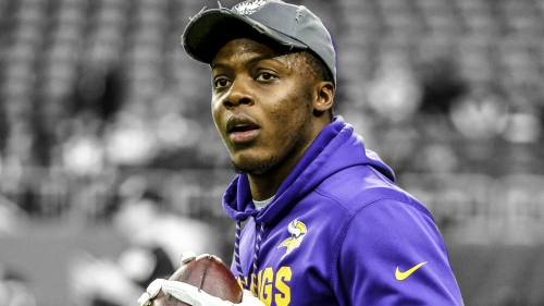 Jets QB Teddy Bridgewater says knee 'feels great' after first day of OTAs