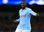 West Ham United 'not interested in signing Yaya Toure'