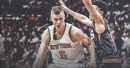 Suns had chance to acquire Kristaps Porzingis last year