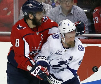 Ovechkin, Capitals prepare for 'biggest game of life'