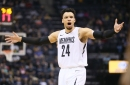 Dillon Brooks was robbed
