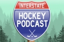 Interstate Hockey Pod - We talked to Daniel Milstein, Kirill Kaprizov's agent!