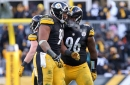 Stephon Tuitt admits to playing the 2017 season with torn biceps tendon