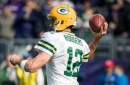 Rodgers, Packers to welcome new faces, schemes after busy offseason