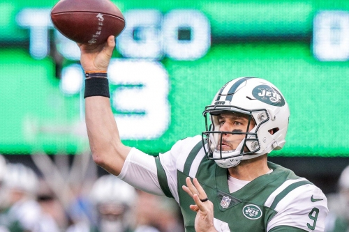 NY Jets podcast: Hackenberg traded; OTAs start