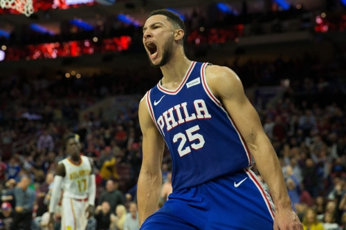 A Sixers Year that Was: Ben Simmons
