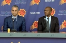Suns notes: James Jones on Igor's coaching staff, women in coaching, and more