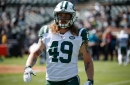 Jets linebacker Dylan Donahue says Lincoln Tunnel DWI crash was a 'wake-up call'