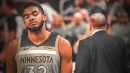 Timberwolves would trade Tom Thibodeau before Karl-Anthony Towns