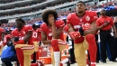 Fans react: NFL discusses 15-yard penalty for anthem kneeling