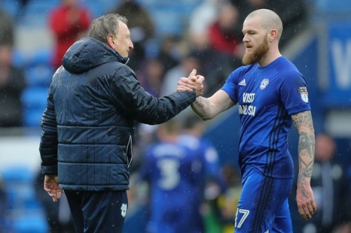 The pros and cons of Cardiff City extending Aron Gunnarsson's contract